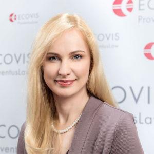 Inga Karulaitytė-Kvainauskienė