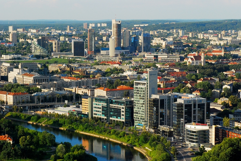 Lithuania – a hub for FinTech companies in the European Union