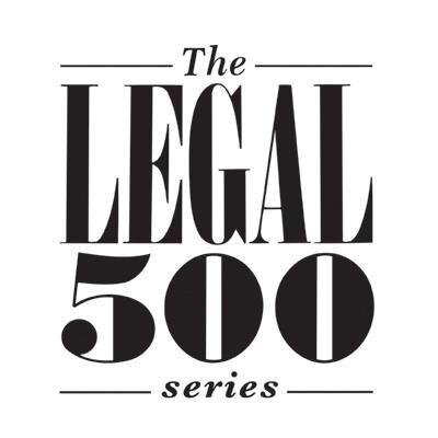 """ECOVIS ProventusLaw – tarp geriausių Lietuvos advokatų kontorų """"Legal 500"""" reitinge"""